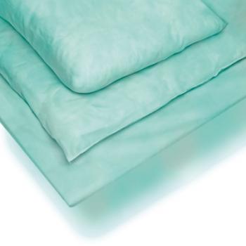 Lenjerie pentru pat de unica folosinta